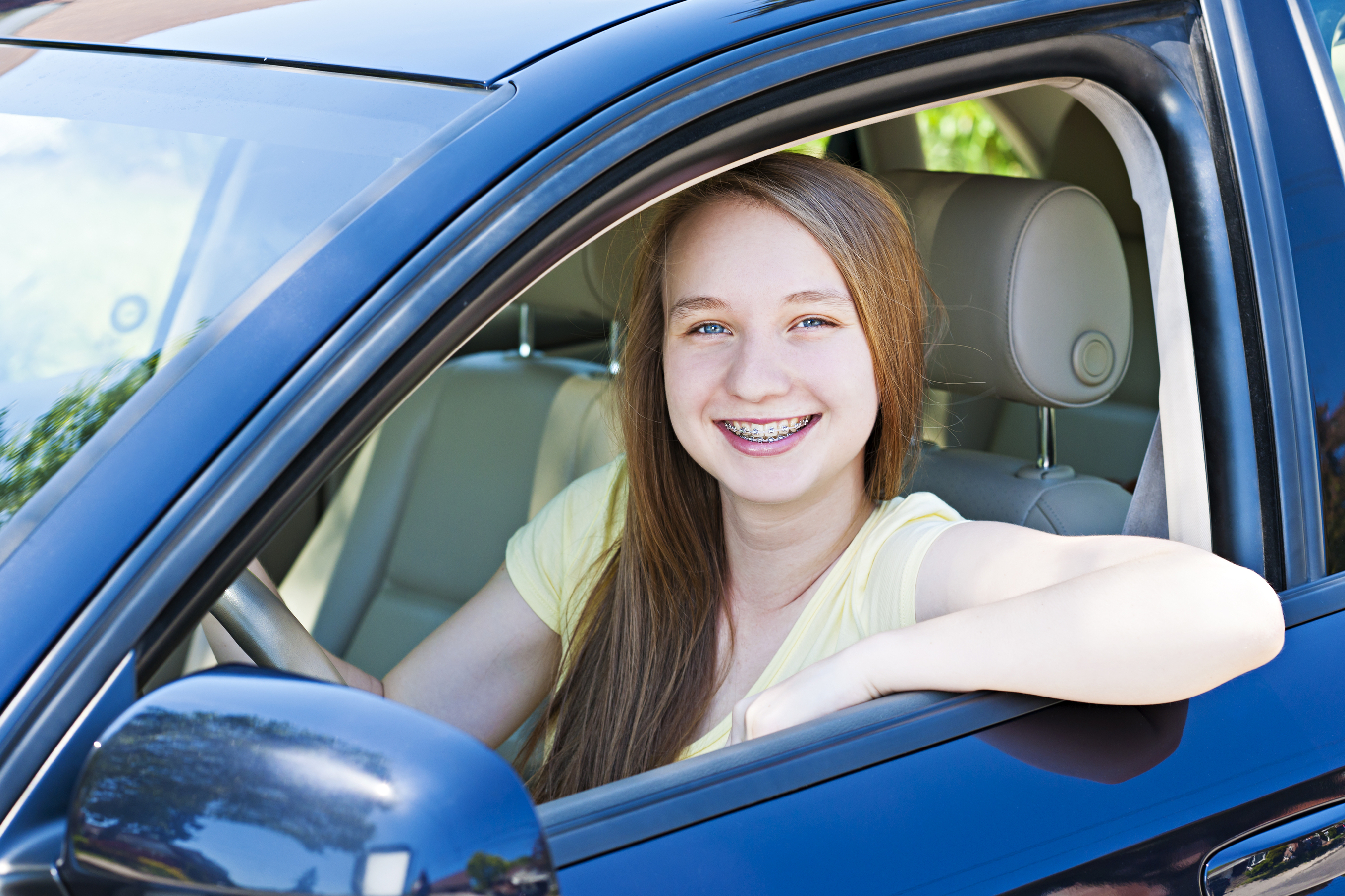 restriction a on drivers license florida
